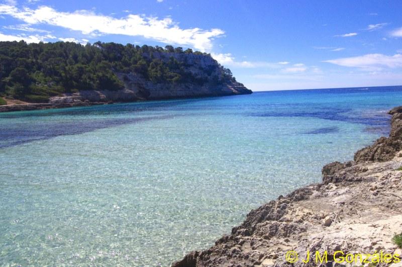 Voyage à Minorque, mai 2017 - 5 : Jeudi 18 mai : Cala Mitjana, Cala Trebaluger  _igp1414