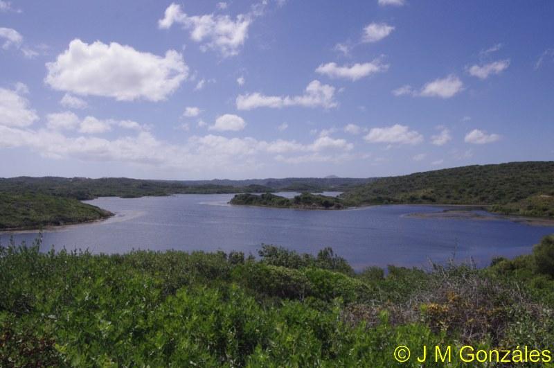Voyage à Minorque, mai 2017 - 6 : Vendredi 19 mai : Sa Mesquiba , Es Grau _igp1510
