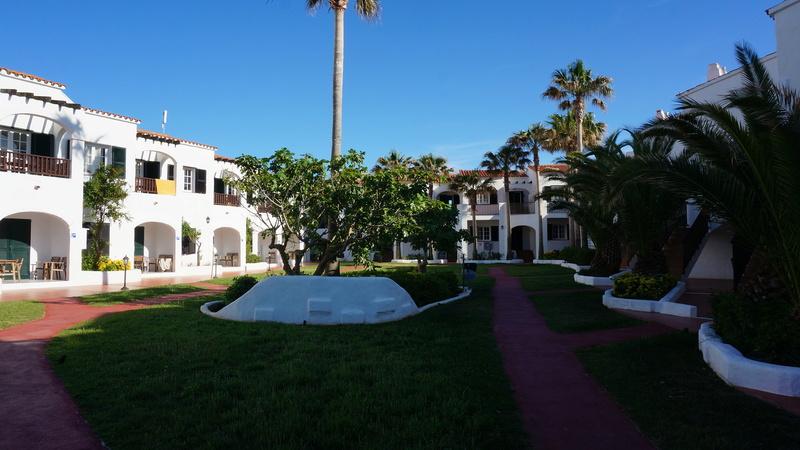 Voyage à Minorque, mai 2017 - 0 : Le voyage, l'hôtel  Dsc05610