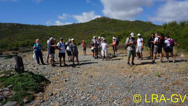 Voyage à Minorque, mai 2017 - 6 : Vendredi 19 mai : Sa Mesquiba , Es Grau Dsc05835
