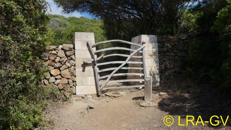 Voyage à Minorque, mai 2017 - 6 : Vendredi 19 mai : Sa Mesquiba , Es Grau Dsc05840