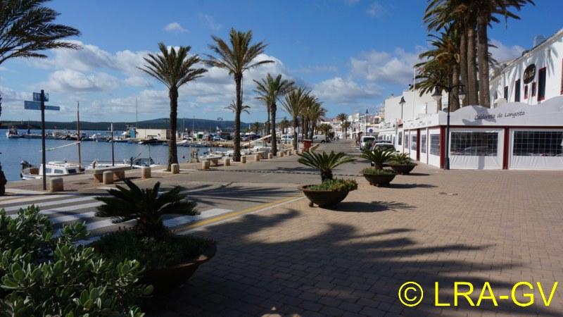 Voyage à Minorque, mai 2017 - 7 : Samedi 20 mai : temps libre; Fornells, Ciutadella Dsc05929