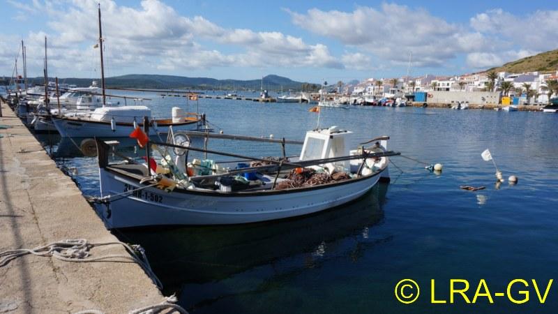 Voyage à Minorque, mai 2017 - 7 : Samedi 20 mai : temps libre; Fornells, Ciutadella Dsc05932