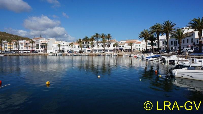 Voyage à Minorque, mai 2017 - 7 : Samedi 20 mai : temps libre; Fornells, Ciutadella Dsc05933