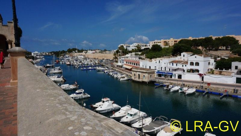 Voyage à Minorque, mai 2017 - 7 : Samedi 20 mai : temps libre; Fornells, Ciutadella Dsc05940