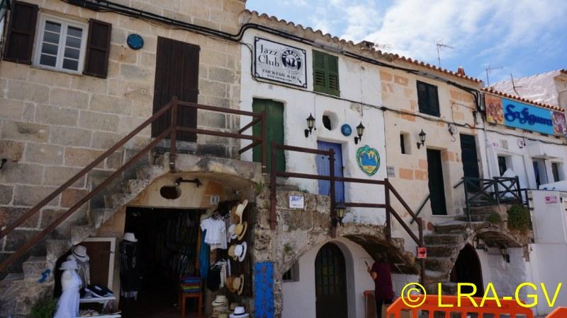 Voyage à Minorque, mai 2017 - 7 : Samedi 20 mai : temps libre; Fornells, Ciutadella Dsc06023