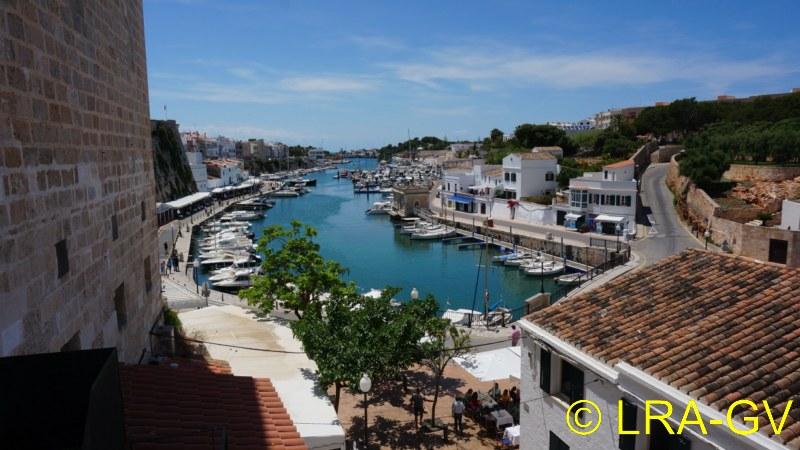 Voyage à Minorque, mai 2017 - 7 : Samedi 20 mai : temps libre; Fornells, Ciutadella Dsc06028