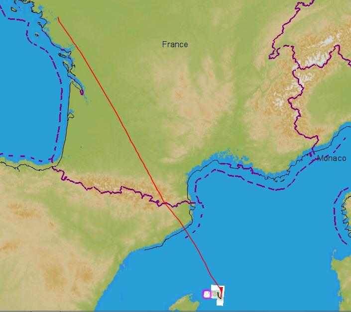 Voyage à Minorque, mai 2017 - 0 : Le voyage, l'hôtel  V_alle13
