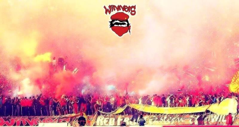 Ultras Choreos (Pyro, Flags, Smokes) - Page 8 Pyro10