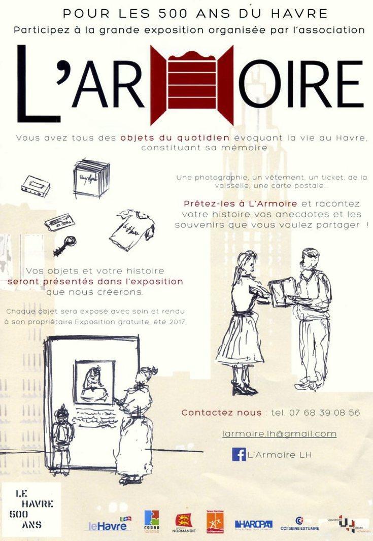 """Aide logistique à l' association """" L' ARMOIRE"""" Img53310"""