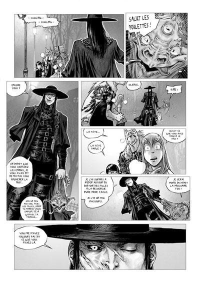 Les bédés de Luce Freaks10