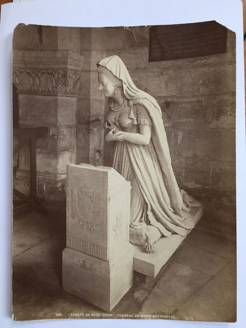 la basilique Saint Denis - Page 8 _5711