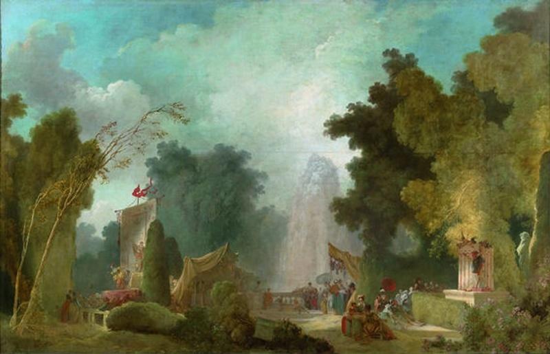 """Exposition """"Jardins"""" au Grand Palais T0000016"""