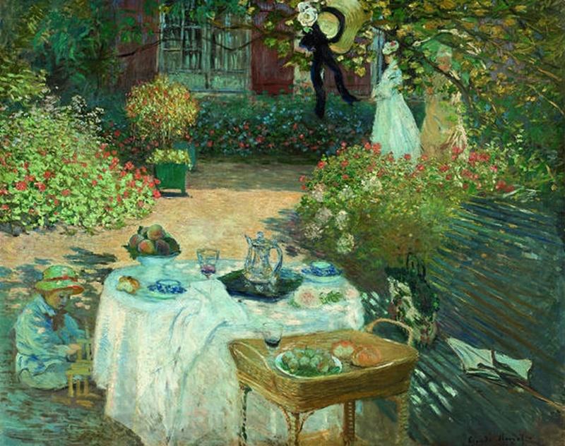 """Exposition """"Jardins"""" au Grand Palais T0000018"""