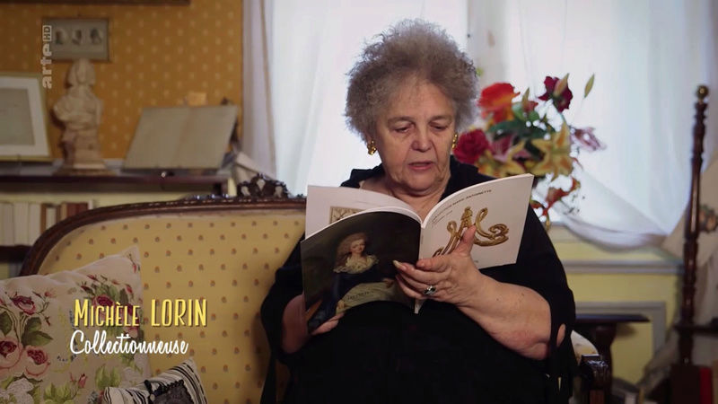 La collection de Michèle Lorin - Page 2 Zzclau24