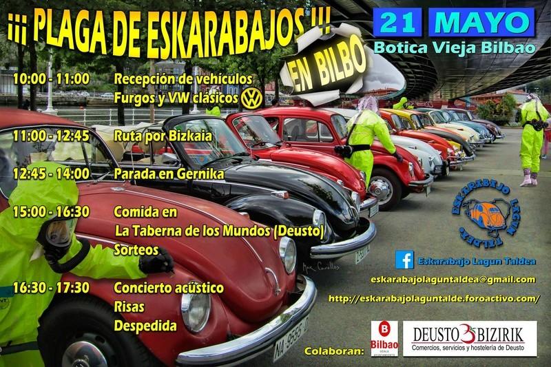 V Plaga Eskarabajos en Bilbao (21 mayo 2017) V_plag10