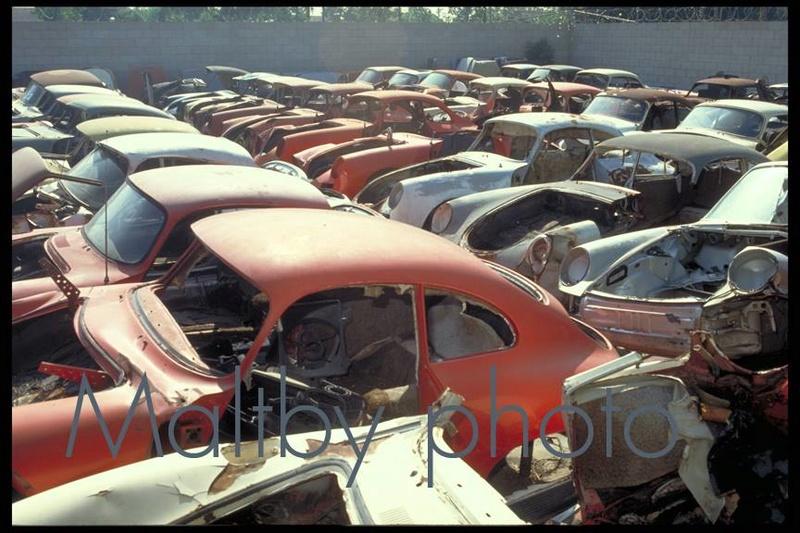 Photos de Porsche à restaurer - Page 3 11205010