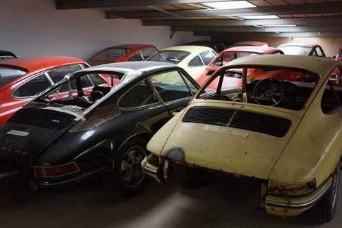 Photos de Porsche à restaurer - Page 4 11926010