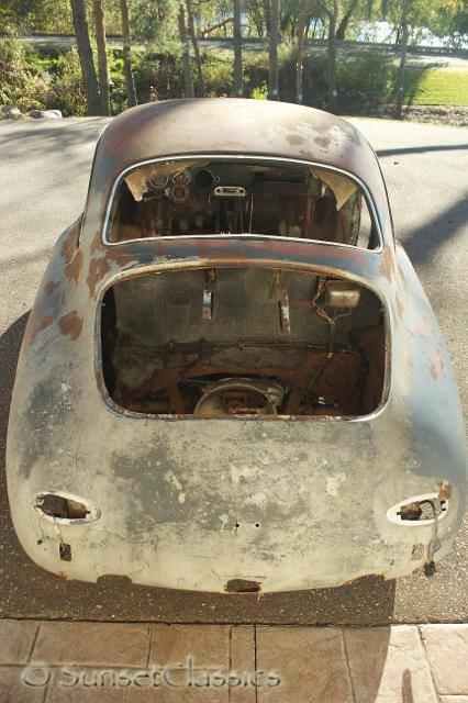 Photos de Porsche à restaurer - Page 5 12308310
