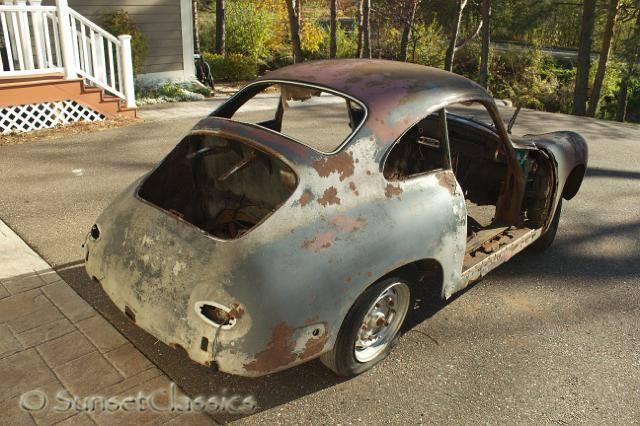 Photos de Porsche à restaurer - Page 5 12313910