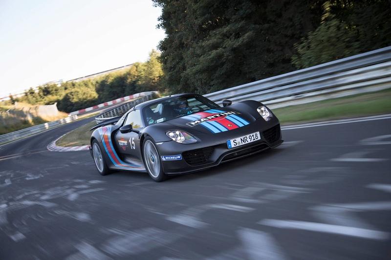 tuning Porsche - Page 20 13983110