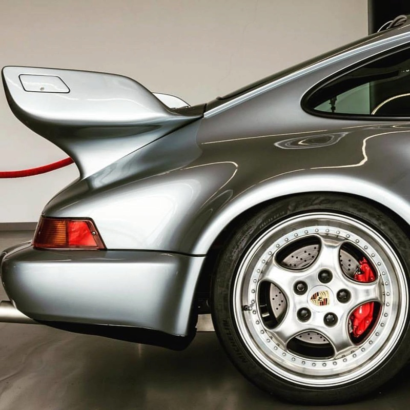 tuning Porsche - Page 20 17759910