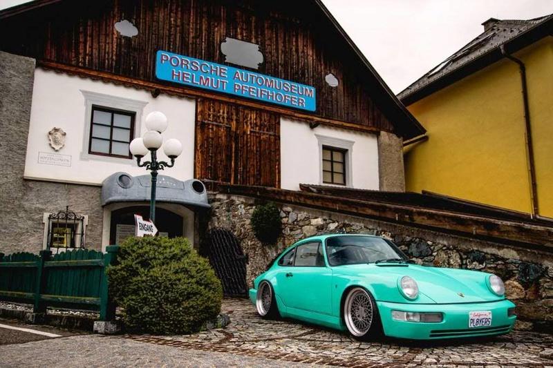 tuning Porsche - Page 21 17802710