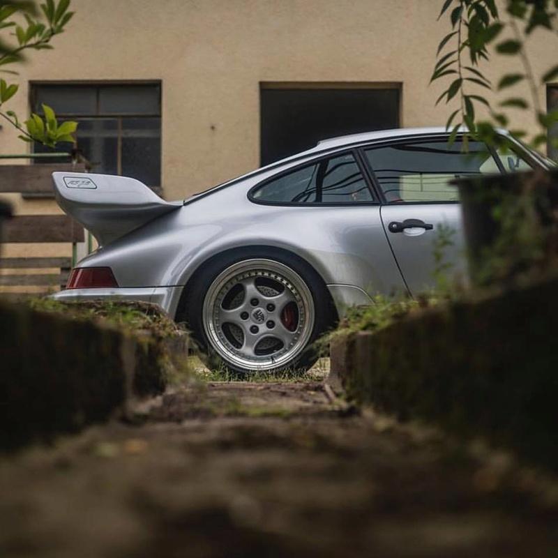 tuning Porsche - Page 20 17951510