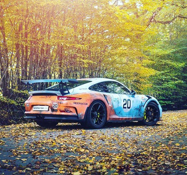 tuning Porsche - Page 20 18011010