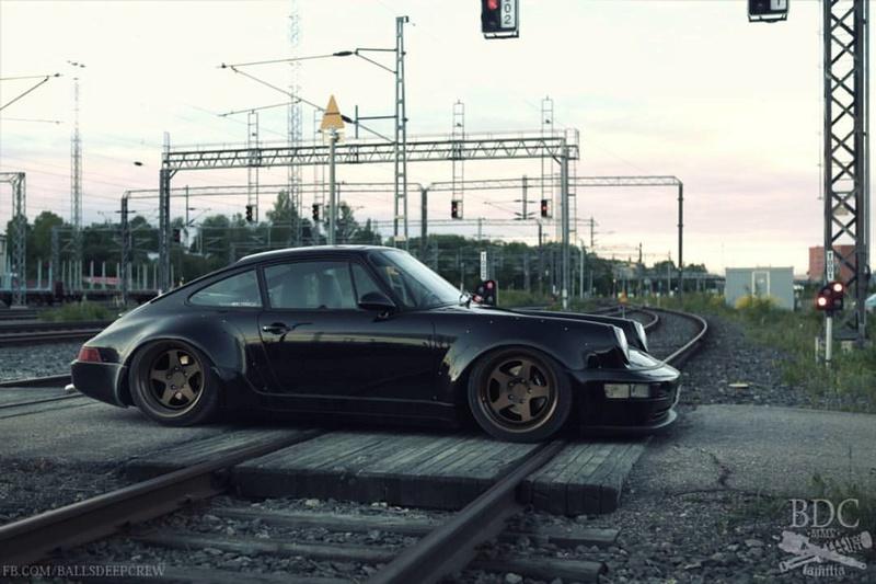 tuning Porsche - Page 21 18192910