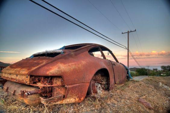 Photos de Porsche à restaurer - Page 3 8e994010