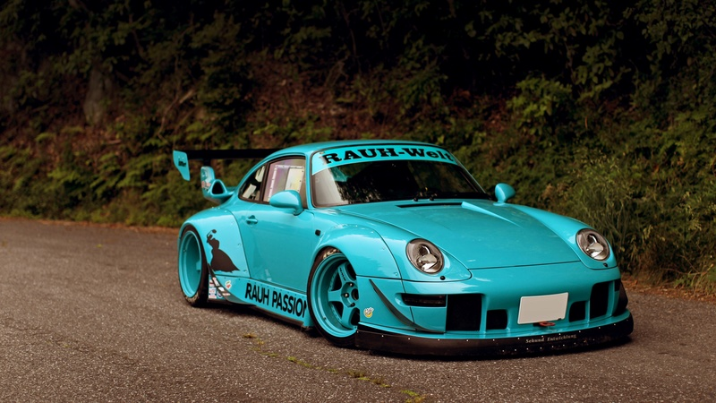 tuning Porsche - Page 20 Carrer10