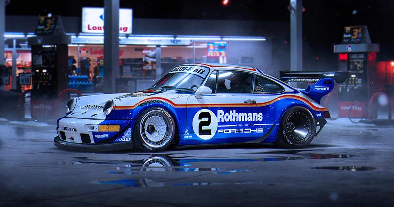 tuning Porsche - Page 21 Porsch19