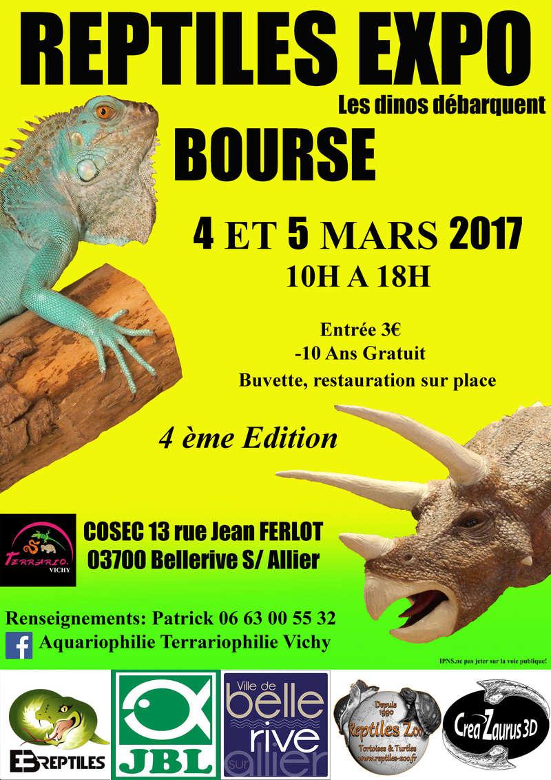 REPTILES EXPO BOURSE VICHY 4 ET 5 MARS 2017 A4_new11