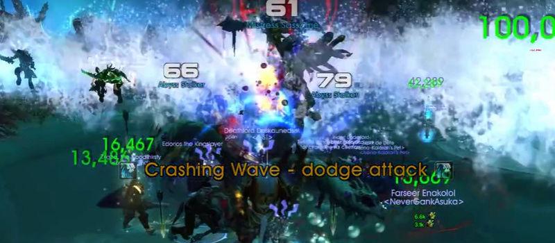 Maîtresse Sazzsine Tsunam11