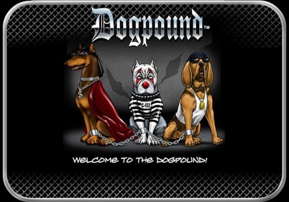 The Dogpound