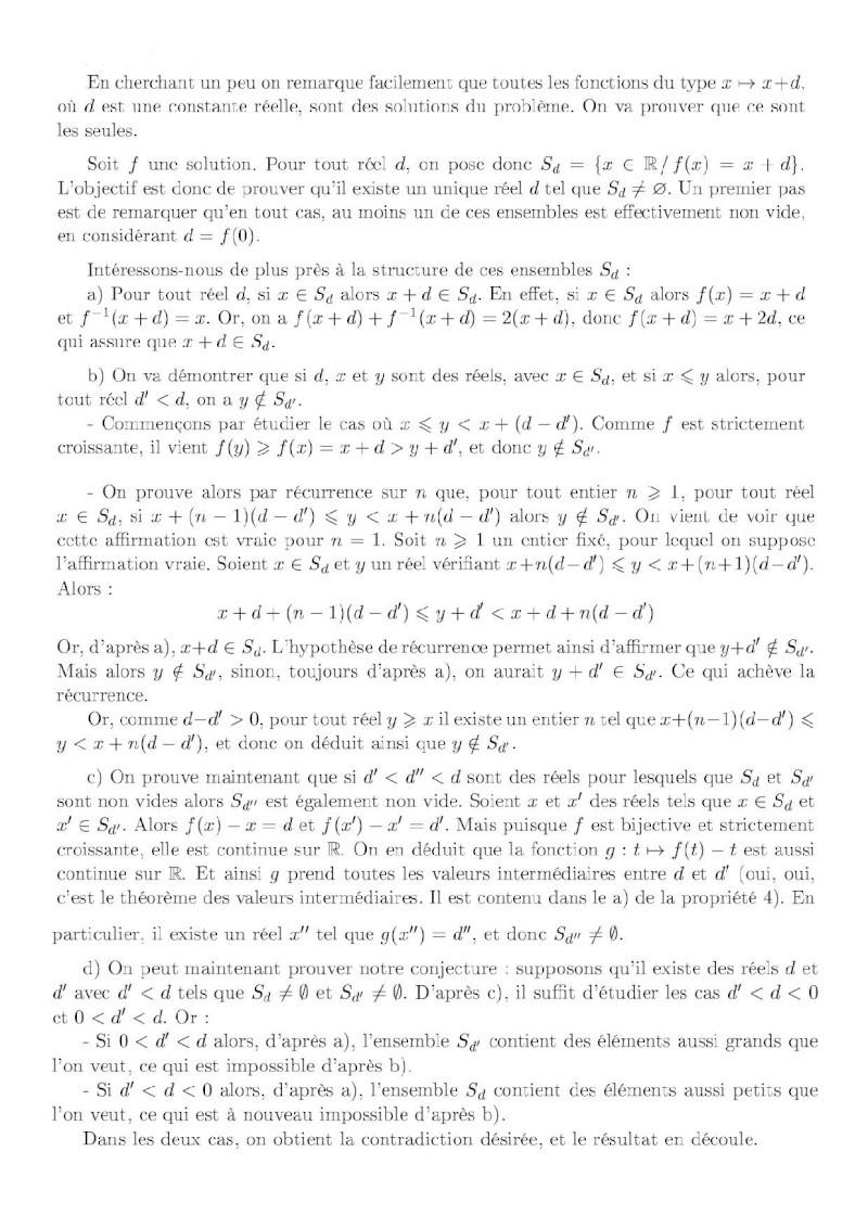 Équation fonctionnelle assez intéressante  Eqfdoc10