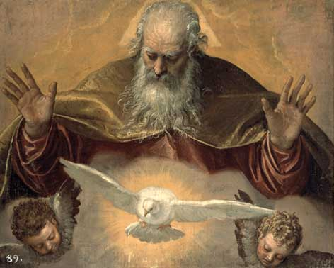 Prions ensemble l'ange de la paix, comme Il nous l'a demandé à Fatima - Page 2 Dieu__10