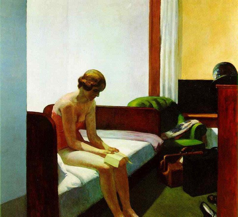 Edward Hopper  - Page 2 A26