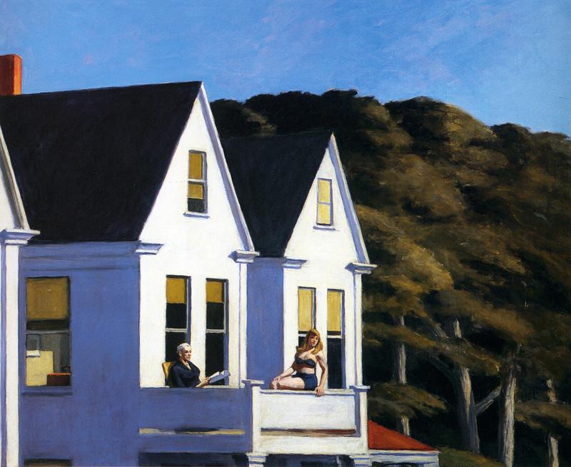 Edward Hopper  - Page 2 A27