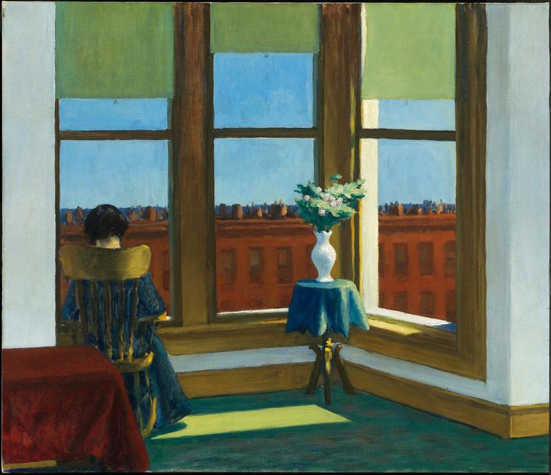 Edward Hopper  - Page 2 A28
