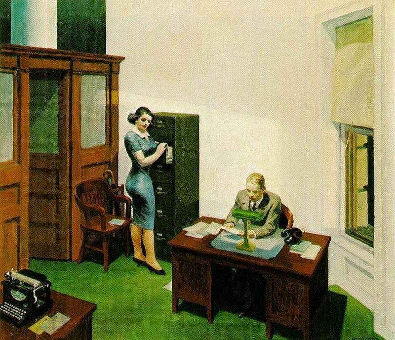 Edward Hopper  - Page 2 A29