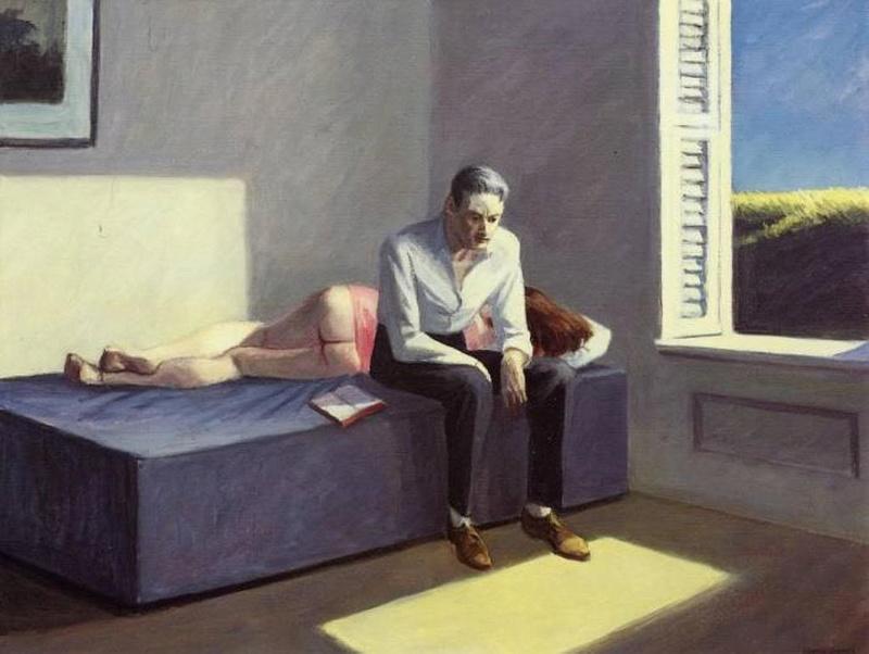 Edward Hopper  - Page 2 A32