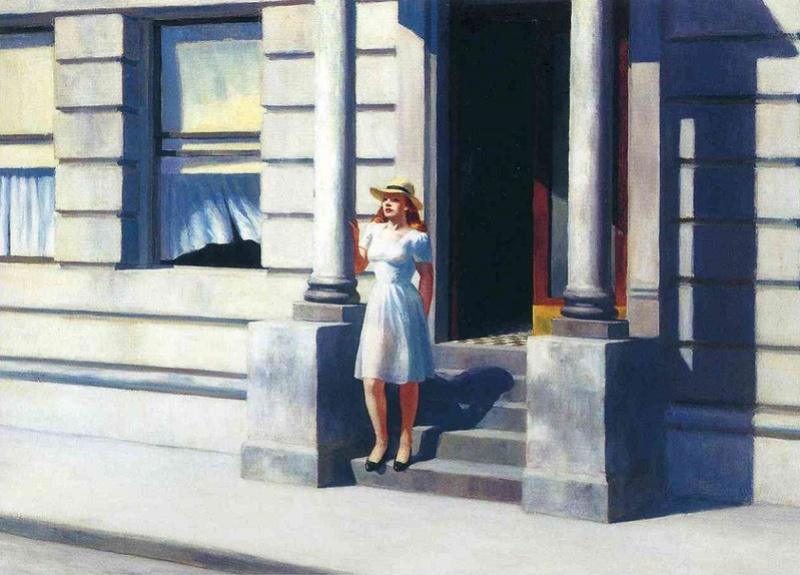 Edward Hopper  - Page 2 A33