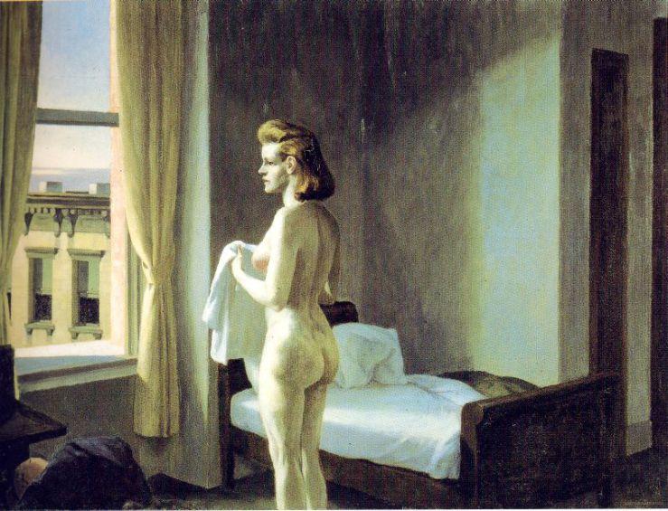 Edward Hopper  - Page 2 A35