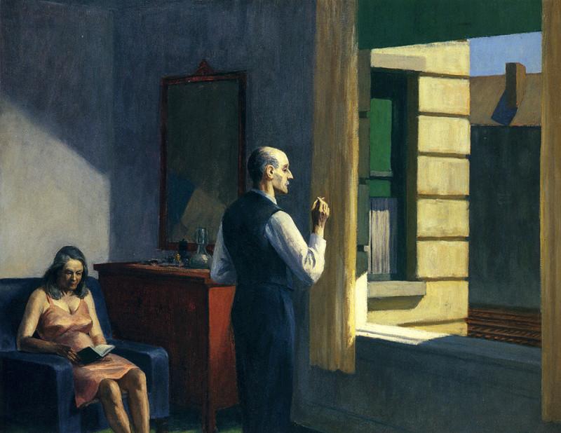 Edward Hopper  - Page 2 A36