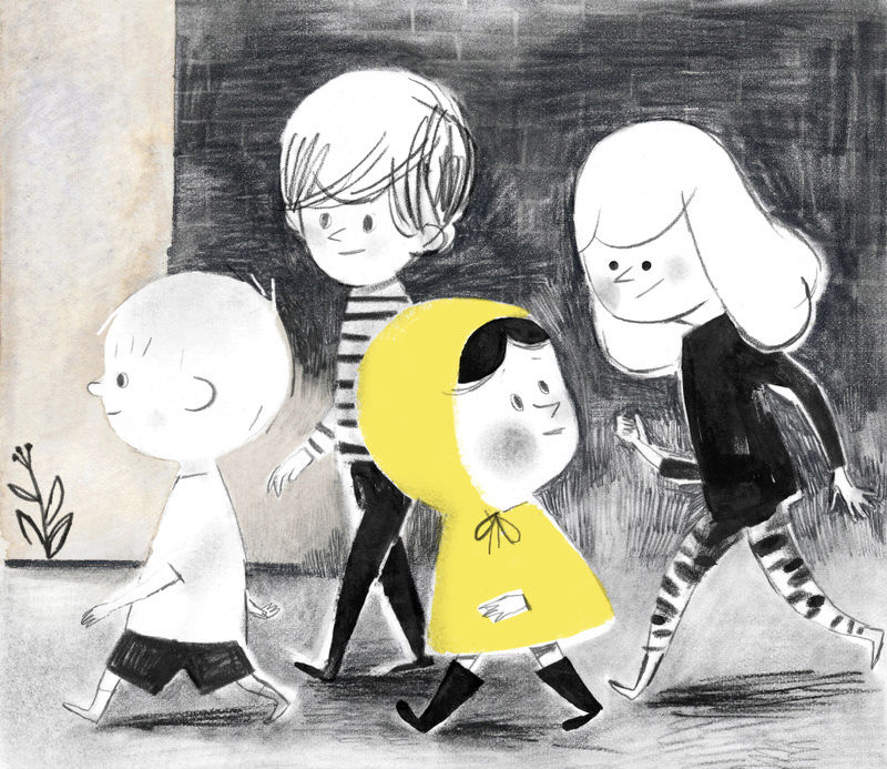 Isabelle Arsenault A450