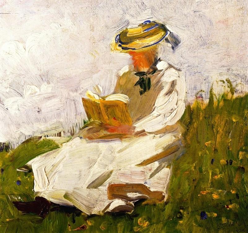 Lire, c'est rêver les yeux ouverts... - Page 7 A490