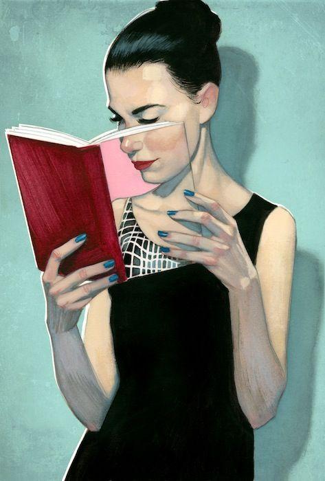 Lire, c'est rêver les yeux ouverts... - Page 7 A549