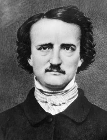 Edgar Allan Poe A550